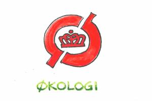 logoet for økologi
